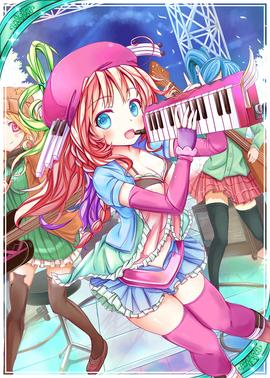 Melodica H
