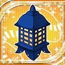 Blue Lantern icon