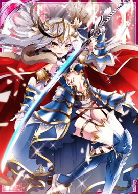 Rogue The Savior H