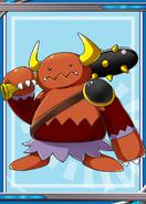 Ogre Cool H
