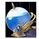 Abyssal Elixir (Azure)