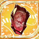 Scarlet Gem Piece H icon
