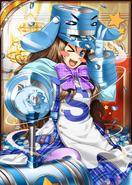 Super Medal Girl