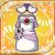 Wedding Dress H icon