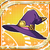 Mage's Hat H icon
