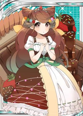 Princess Choco