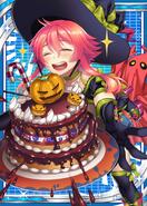 Halloweena 1