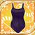 One-piece Swimsuit icon