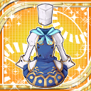 Chef's Uniform icon