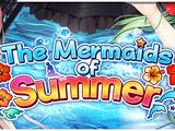 The Mermaids of Summer