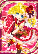 Angel of Love H