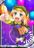 Balloon Scout 1
