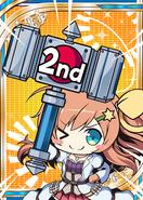 2nd Hammer 1