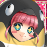 Penguin Girl H icon