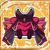 Black Bunny Apron H icon