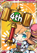 4th Hammer H