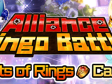 Alliance Bingo Battle 50