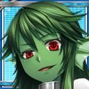 Lizard Girl icon