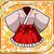Shrine Maiden Attire icon