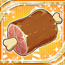 Bone-In Meat icon