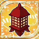 Red Lantern icon