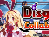 Disgaea Collab Event