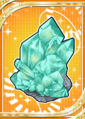 Lightning Stone Shard (L)
