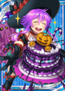 Halloweena 2