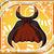 Halloween Cape H icon