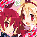Etna & Flonne icon