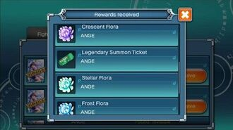 Valkyrie Crusade Soul Weapon EX Area and 150 Lord Archwitch Rewards!