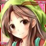 Harvest Girl H icon