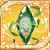 Diamond Ghost Gem icon
