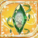 Diamond Ghost Gem icon