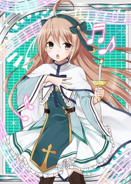 Choirgirl 3
