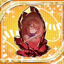 Crystal Scarlet Gem icon