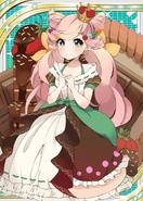 Princess Choco H