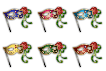 Eye Mask Set