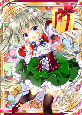 Advent Fairy 3
