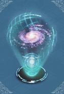 Galactic Globe