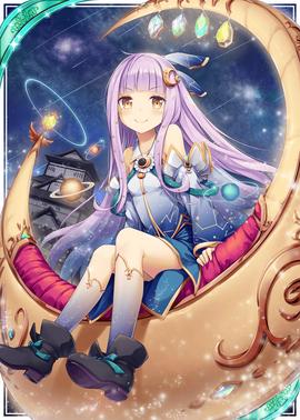 Goddess Cynthia H