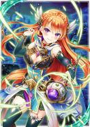 Maestra Nero H