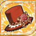 Lady's Hat icon