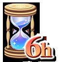 Hourglass(6h)