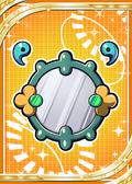 Magatama Mirror
