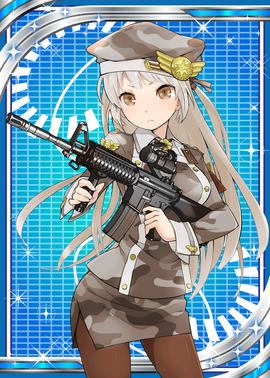 Colonel 2