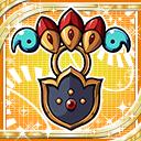 War Maiden Weapon icon