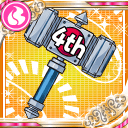 4th Hammer icon