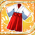New Year's Costume icon