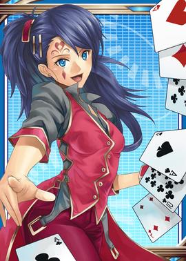 Gambler H